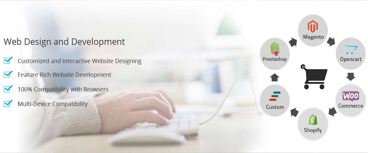 Web Development Companies In Jaipur